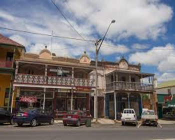 About Queanbeyan | attractions
