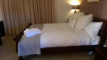 BED & BREAKFAST PACKAGE QUEEN BED
